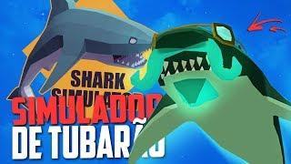 SIMULADOR DE TUBARÃO! - SHARK SIMULATOR ‹ Bitgamer ›