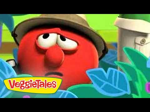 VeggieTales: Monkey Silly Song