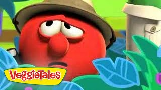 VeggieTales: Monkey Silly Song