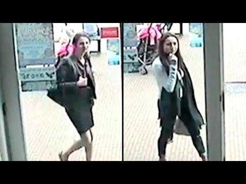 ac06c539f53 Team West - Vrouwen stelen portemonnee uit buggy bij Hema in Rijswijk