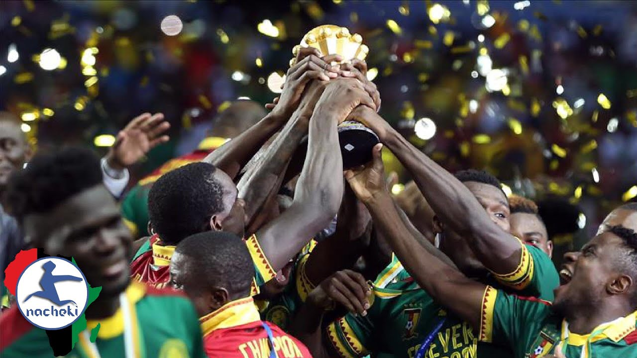 Download Top 10 Best Africa Cup of Nations Goals