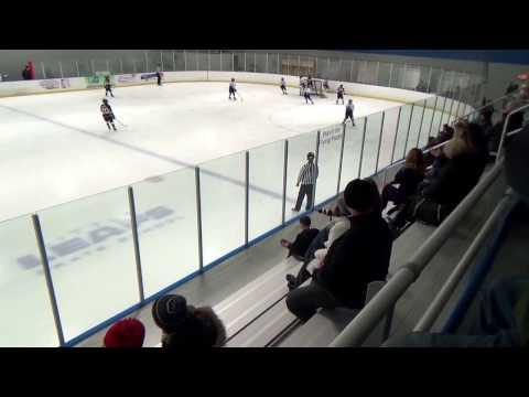 2016 Highland Park Falcons CSDHL Squirt Major vs Leafs CSDHL Squirt Major   Game 2