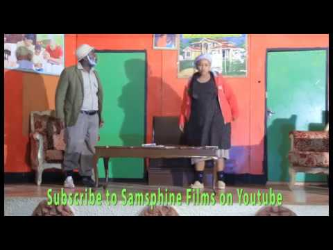 Nyimbo Cia Couple Ihitanitie -Comedy By Expanders Arts