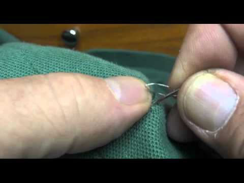 How To Fix A Snag Or Pull