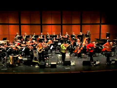 Road To Kfarmishki - Sultans Of String With The Cathedral Bluffs Orchestra