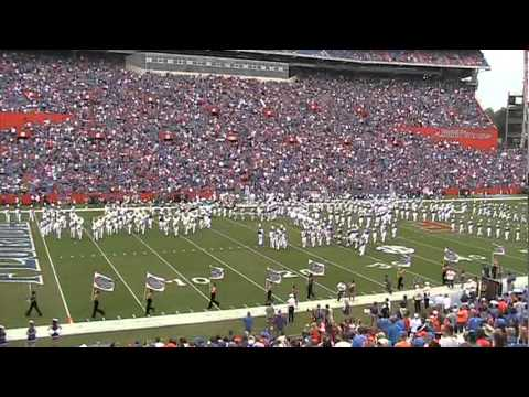 Florida Gator Gameday Traditions