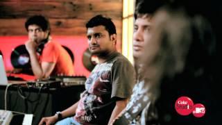 'Dum Dum' Long BTM - Shilpa Rao, Ashvin Mani Sharma & Ash Roy feat Arun Daga, CS@MTV Season 2