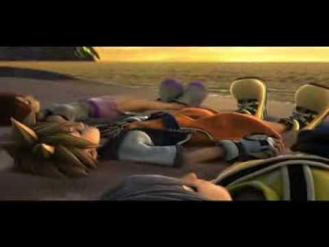 [Kingdom Hearts II] เอา ______ ตรูคืนมา! (Part 1)