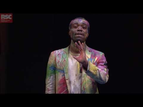 Hamlet | Act 3 Scene 1 | Royal Shakespeare...