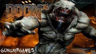 Doom 3 HD - Parte 1