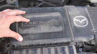видео Воздушный фильтр на Mazda 2 1, I (1) - 1.2, 1.3, 1.4, 1.5, 1.6 л. – Магазин DOK | Цена, продажа, купить  |  Киев, Харьков, Запорожье, Одесса, Днепр, Львов
