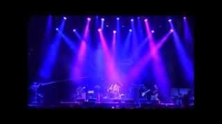 Clutch Live At Azkena Rock Festival, Spain 24 06 2011