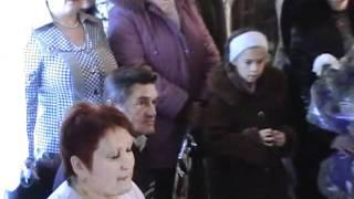 видео 24 11 07 выложено с согласия мамы невесты 201