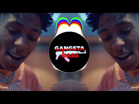 YoungBoy Never Broke Again – Peace Hardly (BASS BOOSTED)