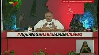 A Diosdado se le escaparon cuáles son las verdaderas intenciones del censo chavista