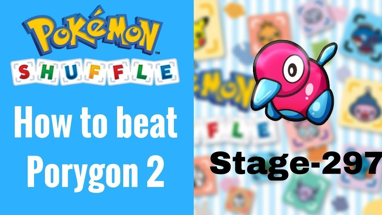 Biology Porygon2 is a rounded pink digital Pokémon that shows similarities to a drinking bird It has a relatively flat bill and large round eyes