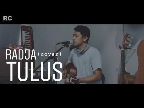 Radja - Tulus (Cover) By Rama Citronella