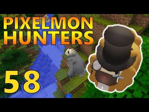 [58] The Quest For Shiny Sir Doofus!!! (Pixelmon Reforged Gameplay S2)