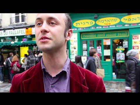 Marais, The Jewish Heart Of Paris