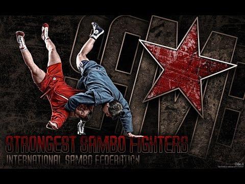 Фильм Для Самбиста ( Чистая победа) 2012