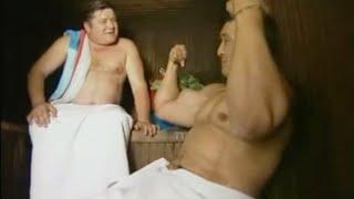 Анекдот-фильм (Баня) - Бабы клюют