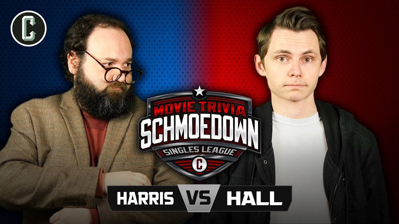 Image result for cody hall vs lon harris