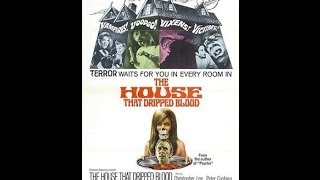 Jorge Reviews: The House that Dripped Blood