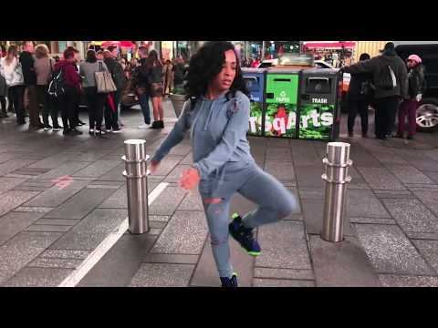 Ladia Yates | No Flag | Freestyle Dance Solo
