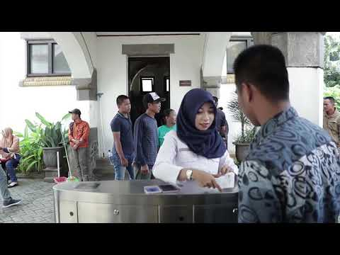 Goes to SEMARANG (travel video)