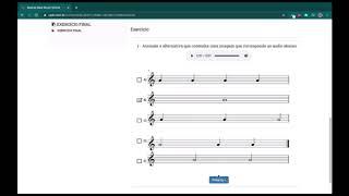 Curso Leitura Rítmica EAD | Bateras Beat Music School