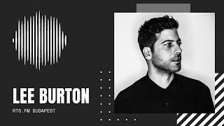 Lee Burton RTS.FM Budapest 18.11.2017