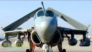 This is the Ugly Aircraft Still Blinds Enemy Radar After 45 Years