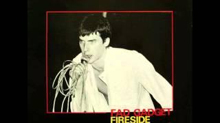 Fad Gadget - Fireside Favourite (1980)