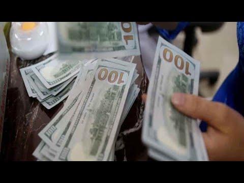 Обмін валюти в банкоматах - стає реальністю