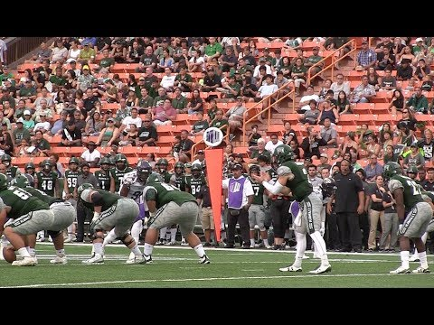 Hawaii-Wyoming preview