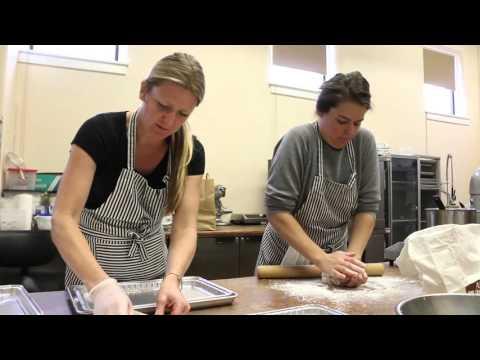 60 seconds with … Four & Twenty Blackbird chefs