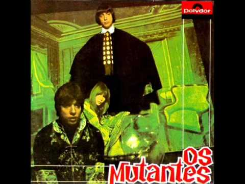 os mutantes baby