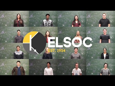 The Electrical Engineering & Telecommunications Society - ELSOC