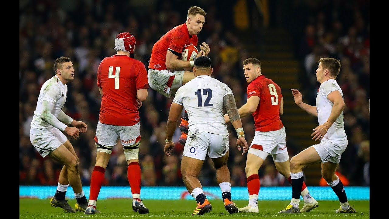 Highlights: Wales v England | Guinness Six Nations