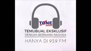 tone excel di radio bernama 22 jan 2016
