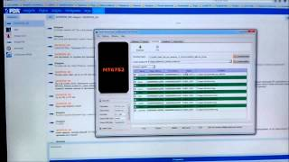 Lenovo K3 Note Part 3 / unsuccessful flashing and brick / REHABILITATION