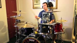 andrew-w-k---ready-to-die-drum-cover
