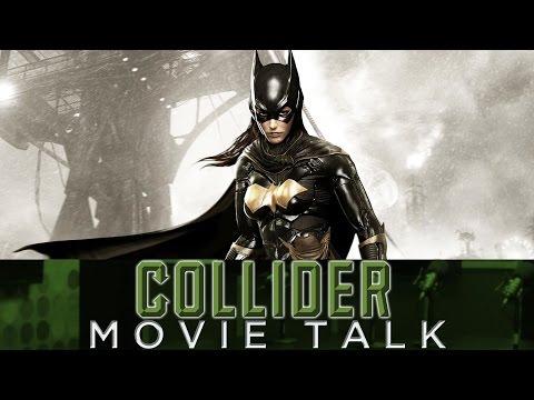 Joss Whedon Talks Batgirl Movie As Origin Story - Collider Movie Talk