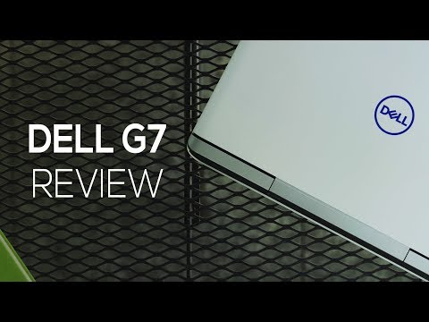 DELL G7 Review // The Best Gaming Laptop for $1100?