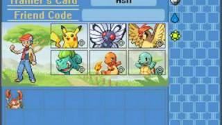 Ash Ketchum's Trainer Card (All Ash's Pokémon)