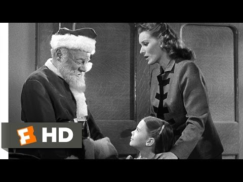 Miracle on 34th Street (2/5) Movie CLIP - Santa Won't Lie to Susan (1947) HD Mp3