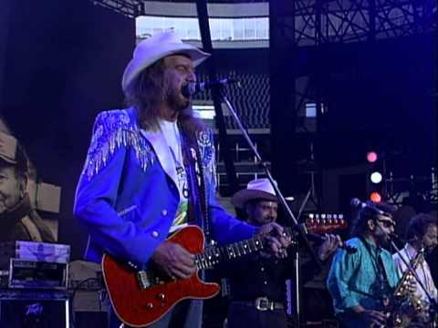 Asleep At The Wheel - House Of Blue Lights (Live at Farm Aid 1992)