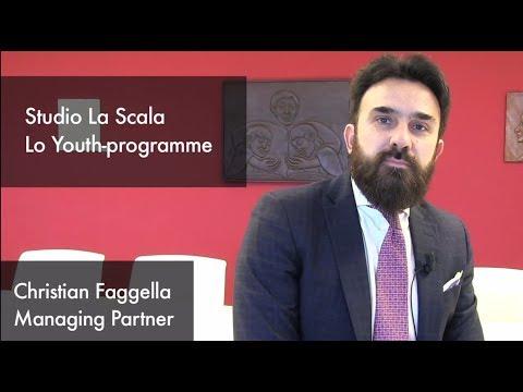 La Scala Società tra Avvocati - Youth Programme