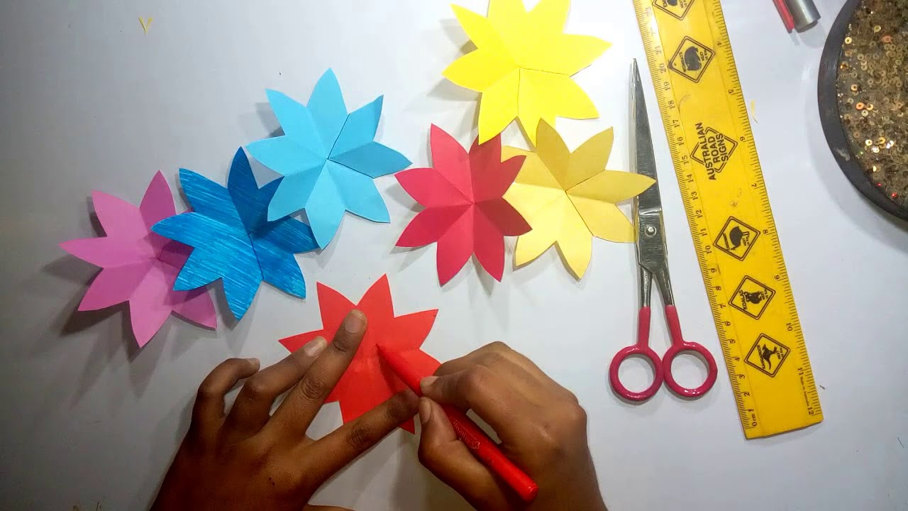 Diy flower pop up card paper crafts handmade craft tutorial 2018 diy flower pop up card paper crafts handmade craft tutorial 2018 jeuxipadfo Choice Image