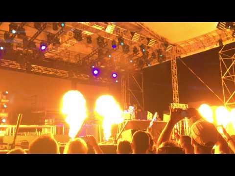 Gigi D' Agostino - L'amour Toujours DJ Set @LIVE (Mi Velencénk Fesztivál 2017)